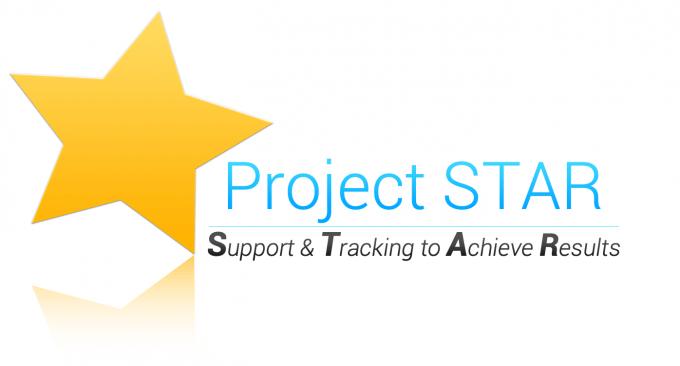 Project STAR logo